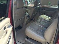 Picture of 2004 Chevrolet Silverado 2500 4 Dr LT 4WD Crew Cab SB, interior