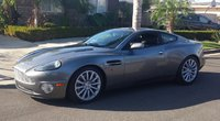 Picture of 2003 Aston Martin V12 Vanquish 2 Dr STD Coupe, exterior