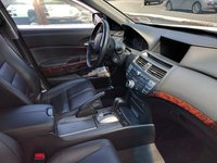 Picture of 2011 Honda Accord Crosstour EX-L 4WD w/ Navigation, interior