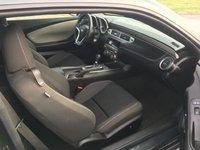 Picture of 2013 Chevrolet Camaro LS