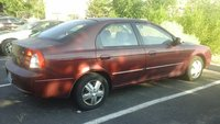 Picture of 2003 Kia Spectra GS Hatchback