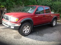 Picture of 2004 Toyota Tacoma 4 Dr Prerunner V6 Crew Cab SB
