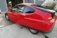Picture of 2001 Honda Insight 2 Dr STD Hatchback, exterior