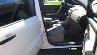 Picture of 2005 Chevrolet Equinox LS, interior