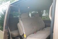 Picture of 2002 Chevrolet Astro LS Passenger Van Extended, interior