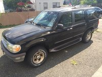 Picture of 1997 Ford Explorer 4 Dr XL 4WD SUV, exterior