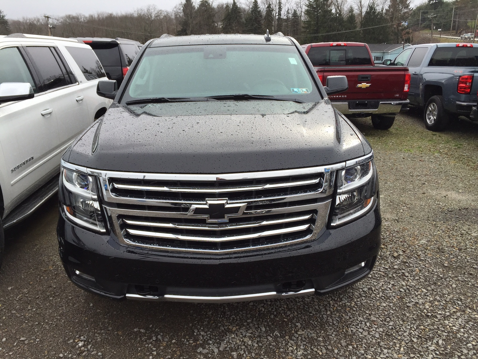 Picture of 2016 Chevrolet Tahoe LT 4WD