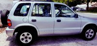 Picture of 1997 Kia Sportage Base, exterior, gallery_worthy