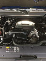 Picture of 2013 GMC Yukon XL 1500 SLT 4WD, engine