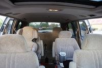 Picture of 1999 Toyota Sienna 4 Dr XLE Passenger Van, interior