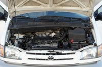 Picture of 1999 Toyota Sienna 4 Dr XLE Passenger Van, engine
