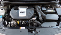 Picture of 2015 Kia Forte5 SX, engine