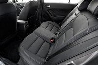 Picture of 2015 Kia Forte5 SX, interior