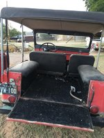 Picture of 1966 Jeep CJ5, exterior