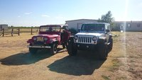 Picture of 1966 Jeep CJ-5, exterior, gallery_worthy