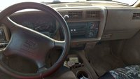 Picture of 1995 Chevrolet Blazer 4 Door LS, interior