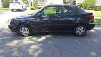Picture of 1997 Volkswagen Cabrio 2 Dr STD Convertible, exterior