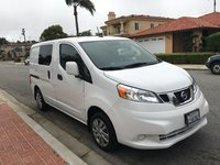 Picture of 2015 Nissan NV200 SV, exterior