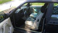 Picture of 1997 Volkswagen Cabrio 2 Dr STD Convertible, interior