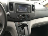 Picture of 2015 Nissan NV200 SV, interior