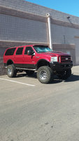 Picture of 2005 Ford Excursion Eddie Bauer 4WD