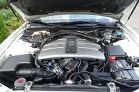 Picture of 1997 Acura RL 3.5L, engine