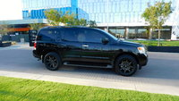 Picture of 2015 Nissan Armada SV 4WD, exterior, gallery_worthy