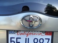 Picture of 2004 Toyota Prius Base