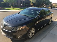 Picture of 2015 Lincoln MKS EcoBoost AWD