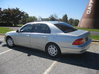 Picture of 2001 Lexus LS 430 Base