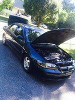 Picture of 1998 Honda Accord LX