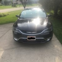 Picture of 2015 Chrysler 200 C