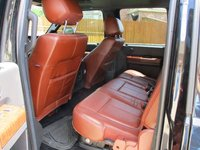 Picture of 2013 Ford F-250 Super Duty King Ranch Crew Cab 4WD, interior