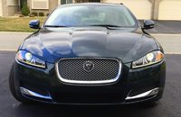 Picture of 2013 Jaguar XF R, exterior