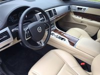 Picture of 2013 Jaguar XF R, interior