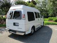 Picture of 2002 Chevrolet Express Cargo 3 Dr G1500 Cargo Van, exterior