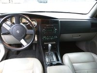 Picture of 2005 Dodge Magnum R/T, interior
