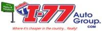 I-77 Auto Group logo