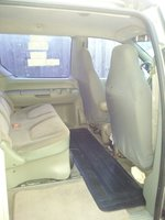 Picture of 1999 Plymouth Voyager Minivan, interior