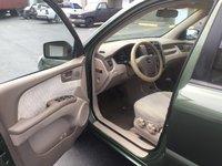 Picture of 2005 Kia Sportage LX, interior