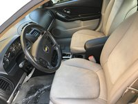 Picture of 2006 Chevrolet Malibu LTZ, interior