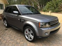 Picture of 2013 Land Rover Range Rover Sport HSE GT Limited Edition