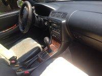 Picture of 1996 Lexus ES 300 Base, interior