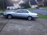 Picture of 1996 Lexus ES 300 Base, exterior