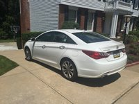 Picture of 2013 Hyundai Sonata 2.0T Limited