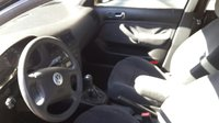 Picture of 2012 Volkswagen Golf Base w/ Conv and Sunroof, interior