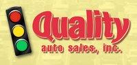 Quality Auto Sales of Hartsville logo