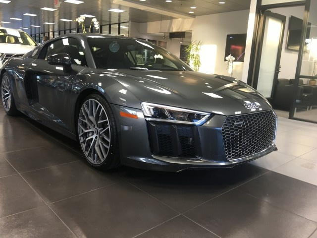2017 audi r8 for sale in your area cargurus. Black Bedroom Furniture Sets. Home Design Ideas