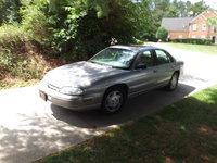 Picture of 1997 Chevrolet Lumina 4 Dr STD Sedan