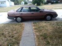Picture of 1990 Ford Taurus GL